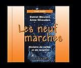 Les neuf marches - Histoire de naître et de renaître (CD Audio) - Alexandre Stanké - 01/11/2004