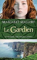 Le Gardien: Le Retour des highlanders, T1