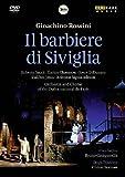 Rossini : Il barbiere di Siviglia / Le barbier de Séville [jewel_box] [Import italien]