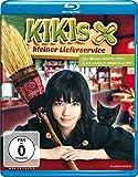 Kiki's kleiner Lieferservice [Blu-ray] -