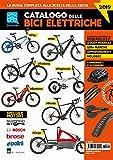Catalogo delle Bici Elettriche 2019: la guida completa di tutte le ebike