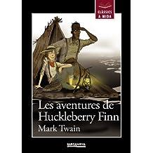 Les aventures de Huckleberry Finn (Llibres Infantils I Juvenils - Clàssics A Mida)