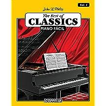 The best of Classics Piano Fácil Vol. 1
