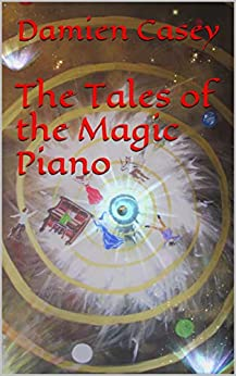 Book cover image for The Tales of the Magic Piano