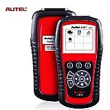 Autel Autolink AL619 Codeleser OBD2 Diagnosewerkzeug Auto Motor Fehler Trouble Scan Tool Löschen Überprüfen Motor Licht Scanner Reader