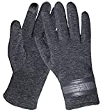 Best Thermal Gloves - Womens Touch Screen Gloves, Winter Thermal Ladies Gloves Review