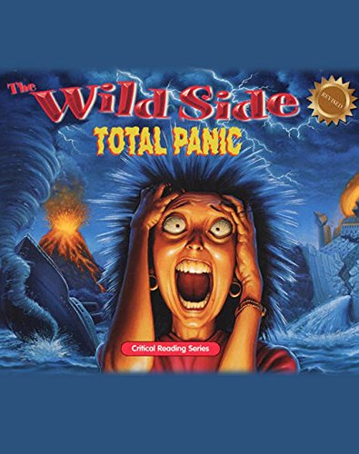The Wild Side: Total Panic (JT: Summer School)