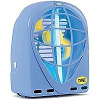 Fan-Insektenvernichter Insectivoro Kyoto 396 - Insektenfalle - 40 Watt preisvergleich bei billige-tabletten.eu