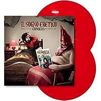 Il Sogno Eretico (180 Gr.Vinile Rosso)