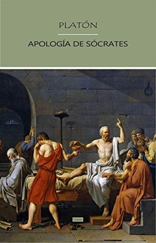 Apología de Sócrates por Platón