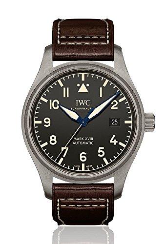 Model #: IW327006Heritage Iwc pilota orologio da Mark XVIII...