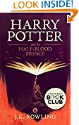 #8: Harry Potter and the Half-Blood Prince