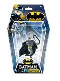 Batman - Llavero Mosqueton figura, 6 cm (Monogram MNGUDC45073)