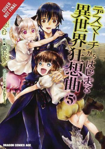 Preisvergleich Produktbild Death March to the Parallel World Rhapsody,  Vol. 5 (manga)