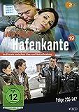 Notruf Hafenkante 19 (Folge 235-247) [4 DVDs]