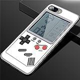 Best Custodia per iPhone 6 Amico Funnies - Eleoption Funny Gameboy iPhone case con 10giochi Tetris Review