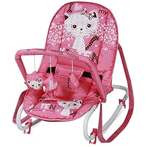 Lorelli 10110021612Top Relax BALANCÍN para bebé