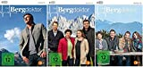 Der Bergdoktor Staffel 8-10 (8+9+10) / DVD Set