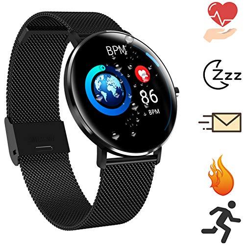 Bluetooth Smartwatch Deportes Aire Libre Reloj Inteligente