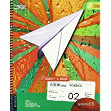 Science 2º Primary (Student`s book) (Project Science Steps)