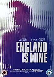 England Is Mine [DVD] [2017]
