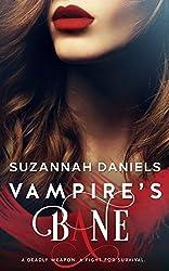 Vampire's Bane (English Edition)