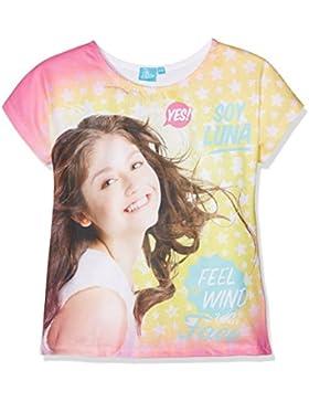 Soy Luna, T-Shirt Bambina
