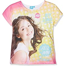 Soy Luna Camiseta para Niñas
