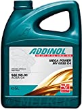 Addinol MEGA POWER MV 0538 5W-30 C4 Motorenöl, 5 Liter