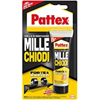 Pattex 1423329 Millechiodi Original Blister, 100 g