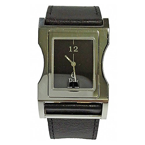 Christian Dior Donne Analog attività commerciale Di quarzo SWISS Reloj CD033110A002