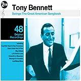 Tony Bennett Swings The Great American Songbook