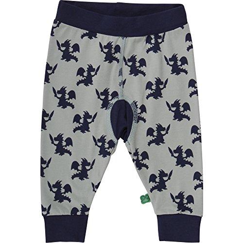 Fred's World by Green Cotton Dragon Pants, Pantalones Unisex bebé, Verde (Moss 016580601), 62 cm