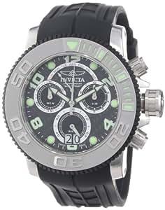 Invicta Men's Pro Diver Sea Hunter Chronograph Watch 1063