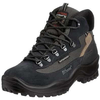 Grisport Men's Wolf Hiking Boot Navy CMG514 8 UK