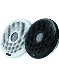 Fusion 2-Wege-Lautsprecher FR6021, für Boote/ Schiffe, 200W, Weiß, 15,2cm (6Zoll)