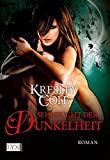 Sehnsucht der Dunkelheit (Immortals After Dark, Band 9)