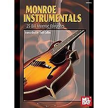 Monroe Instrumentals (English Edition)