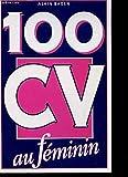 100 cv au feminin