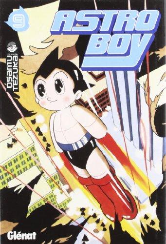 Astroboy 9 par Osamu Tezuka