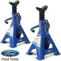 Ford Tools FCA-011 Caballete para Taller