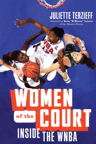 Women of the Court: Inside the WNBA