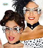 Gafas de perro Dálmata