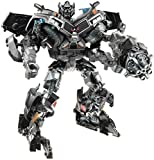 #8: Elektra Robot to Car Truck Converting Action Figure Toy