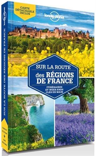 Sur la route des régions de France - 2ed