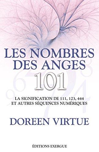 Les nombres des anges (French Edition)