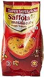 #1: Saffola Masala Oats Peppy Tomato, 400g