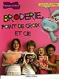 Image de Broderie, point de croix et Cie
