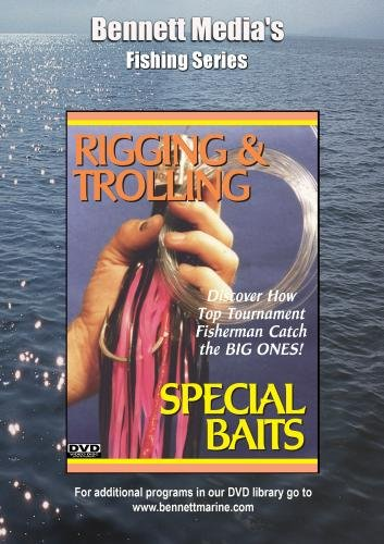 Rigging & Trolling Special Baits (Tube Rigging)