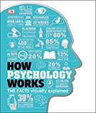 How Psychology Works: The Facts Visually Explained (How Things Work)